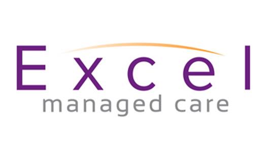 Excel Managed Care logo