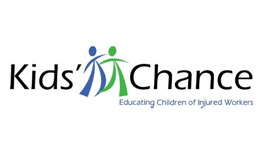 Kids Chance logo